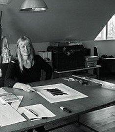 Elisabeth Bergsøe